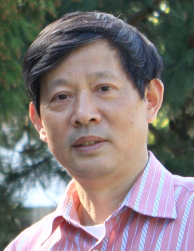 Dr Gang Lei Headshot
